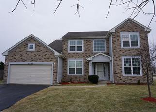 Casa en ejecución hipotecaria in Plainfield, IL, 60585,  TRELLIAGE AVE ID: F4254858