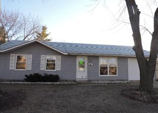 Casa en ejecución hipotecaria in Streamwood, IL, 60107,  RIDGE CIR ID: F4254861