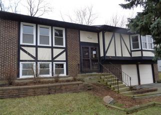 Casa en ejecución hipotecaria in Bolingbrook, IL, 60440,  SHEFFIELD LN ID: F4254869
