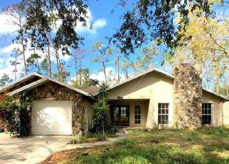 Foreclosure Home in Naples, FL, 34109,  WAXMYRTLE WAY ID: F4254932
