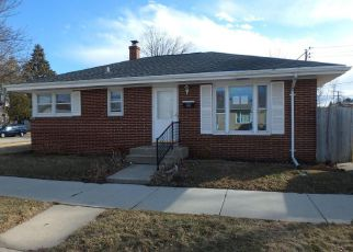 Foreclosure Home in Racine, WI, 53402,  SHORELAND DR ID: F4255346