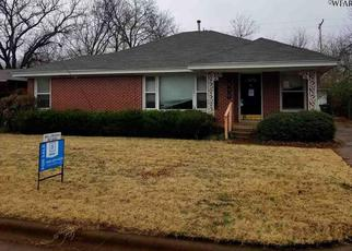 Foreclosure Home in Wichita Falls, TX, 76301,  SPEEDWAY AVE ID: F4255378