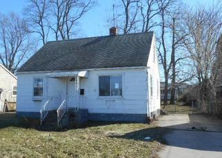 Foreclosure Home in Erie, PA, 16510,  PROSPECT AVE ID: F4255420