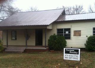 Casa en ejecución hipotecaria in Le Flore Condado, OK ID: F4255442