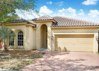 Casa en ejecución hipotecaria in Hollywood, FL, 33027,  SW 139TH TER ID: F4255699