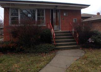 Casa en ejecución hipotecaria in Dolton, IL, 60419,  OAK ST ID: F4255849