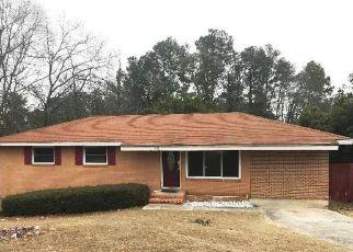 Casa en ejecución hipotecaria in Augusta, GA, 30906,  THOMAS LN ID: F4255900