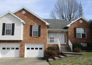 Foreclosure Home in Clarksville, TN, 37043,  VIOLA CT ID: F4256095