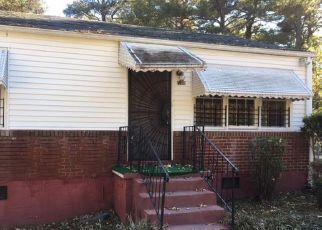 Casa en ejecución hipotecaria in Fulton Condado, GA ID: F4256226