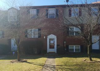 Casa en ejecución hipotecaria in Owings Mills, MD, 21117,  ENGLEFIELD SQ ID: F4256231