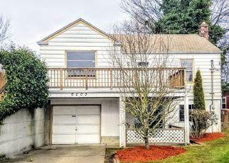 Casa en ejecución hipotecaria in Tacoma, WA, 98422,  28TH ST NE ID: F4256279