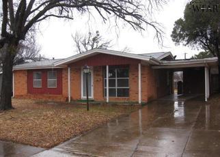 Foreclosure Home in Wichita Falls, TX, 76308,  STANFORD AVE ID: F4256317