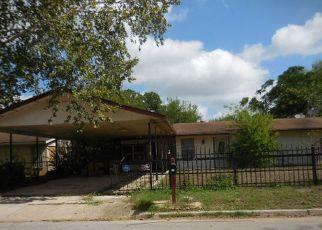 Casa en ejecución hipotecaria in San Antonio, TX, 78221,  YUKON BLVD ID: F4256337