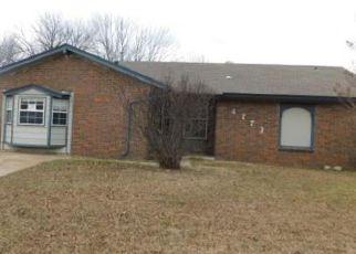 Foreclosure Home in Oklahoma City, OK, 73115,  SPIVA DR ID: F4256381