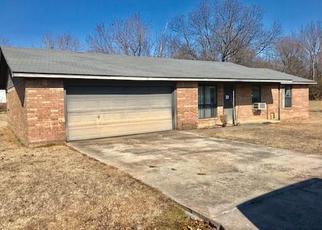 Casa en ejecución hipotecaria in Le Flore Condado, OK ID: F4256382