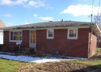 Casa en ejecución hipotecaria in Toledo, OH, 43611,  136TH ST ID: F4256411