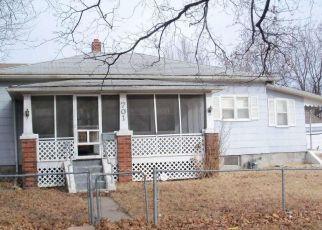 Foreclosure Home in Saint Joseph, MO, 64505,  E HIGHLAND AVE ID: F4256548