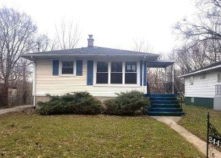Casa en ejecución hipotecaria in Gary, IN, 46404,  TAFT ST ID: F4256663