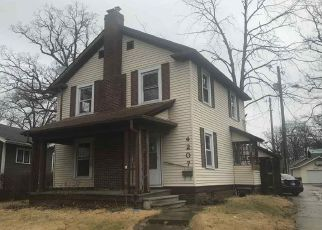 Foreclosure Home in Fort Wayne, IN, 46807,  BEAVER AVE ID: F4256665
