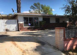 Casa en ejecución hipotecaria in Rancho Cucamonga, CA, 91730,  SIERRA MADRE AVE ID: F4256784