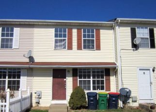 Foreclosure Home in Middletown, DE, 19709,  COLE BLVD ID: F4256976
