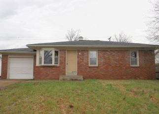 Foreclosure Home in Evansville, IN, 47714,  S TAFT AVE ID: F4257006