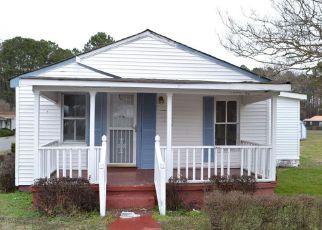 Casa en ejecución hipotecaria in Suffolk, VA, 23434,  BATTERY AVE ID: F4257015