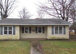 Casa en ejecución hipotecaria in Macoupin Condado, IL ID: F4257081