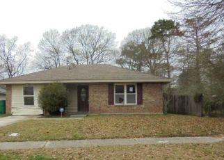 Casa en ejecución hipotecaria in Slidell, LA, 70458,  COLLEGE ST ID: F4257097