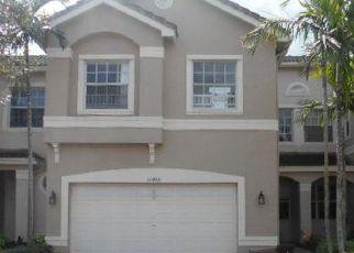 Casa en ejecución hipotecaria in Hollywood, FL, 33027,  SW 42ND ST ID: F4257258