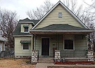 Casa en ejecución hipotecaria in Kansas City, MO, 64124,  HARDESTY AVE ID: F4257348