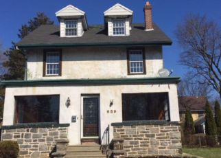 Casa en ejecución hipotecaria in Lansdowne, PA, 19050,  CYPRESS ST ID: F4257580