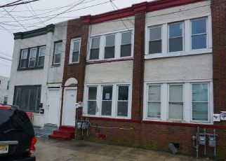 Casa en ejecución hipotecaria in Atlantic City, NJ, 08401,  MAGELLAN AVE ID: F4257766
