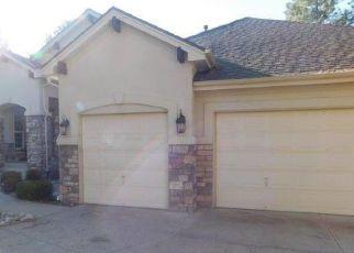Casa en ejecución hipotecaria in Douglas Condado, CO ID: F4258004