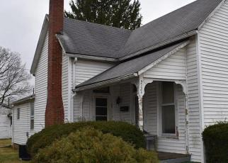 Casa en ejecución hipotecaria in Shelby Condado, IN ID: F4258028