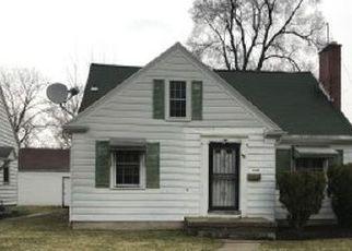 Casa en ejecución hipotecaria in Fort Wayne, IN, 46806,  REED ST ID: F4258515
