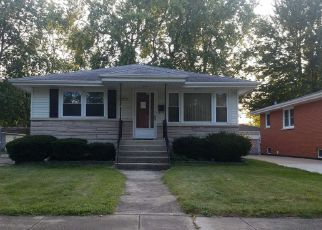 Casa en ejecución hipotecaria in Lansing, IL, 60438,  ARCADIA AVE ID: F4258547