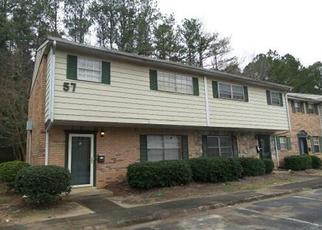 Casa en ejecución hipotecaria in Union City, GA, 30291,  FLAT SHOALS RD ID: F4258569
