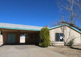 Casa en ejecución hipotecaria in Sierra Vista, AZ, 85635,  WITT DR ID: F4258712