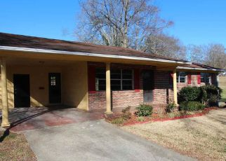 Foreclosure Home in Anniston, AL, 36201,  MARTIN LUTHER KING DR ID: F4258767