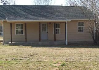 Foreclosure Home in Ponca City, OK, 74604,  N MCCORD RD ID: F4259110