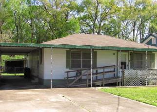 Foreclosure Home in Houma, LA, 70364,  SAINT PAUL ST ID: F4259262