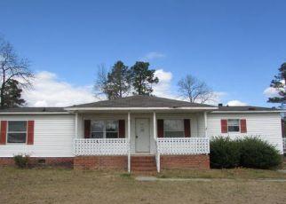 Casa en ejecución hipotecaria in Raeford, NC, 28376,  DONEGAL DR ID: F4259359