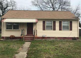 Casa en ejecución hipotecaria in Hampton, VA, 23669,  BOSWELL DR ID: F4259445