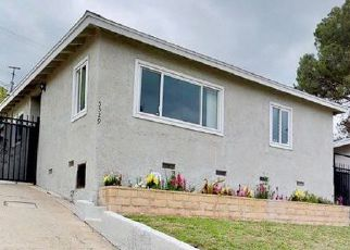 Foreclosure Home in Los Angeles, CA, 90032,  ITHACA AVE ID: F4259578