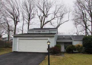 Casa en ejecución hipotecaria in Bowie, MD, 20716,  PASSAIE LN ID: F4259709