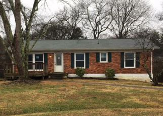Casa en ejecución hipotecaria in Sumner Condado, TN ID: F4259779