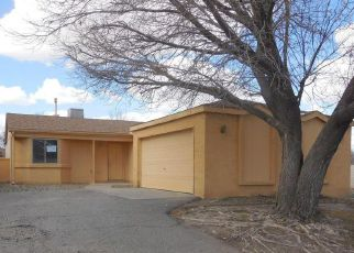Casa en ejecución hipotecaria in Rio Rancho, NM, 87144,  RACHEL RD NE ID: F4259840