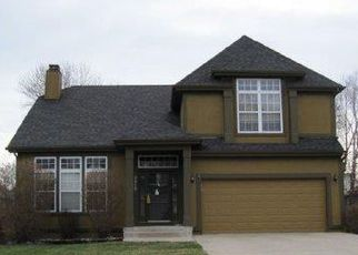 Foreclosure Home in Lees Summit, MO, 64064,  NE TURQUOISE DR ID: F4259862