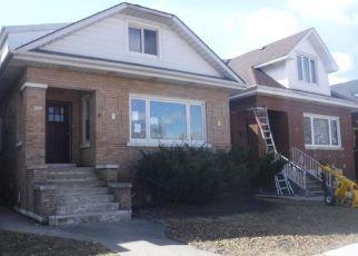 Foreclosure Home in Chicago, IL, 60641,  W ROSCOE ST ID: F4259911